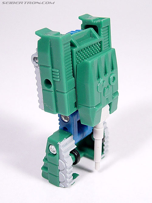 Transformers G1 1990 Bombshock (Image #24 of 34)