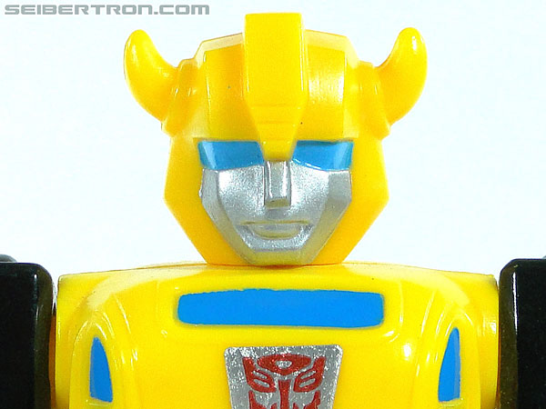 Transformers G1 1990 Bumblebee with Heli-Pack (Image #4 of 83)