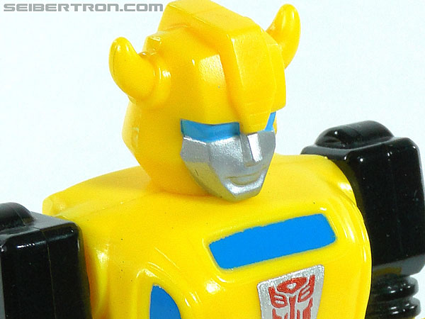 Transformers G1 1990 Bumblebee with Heli-Pack (Image #6 of 83)