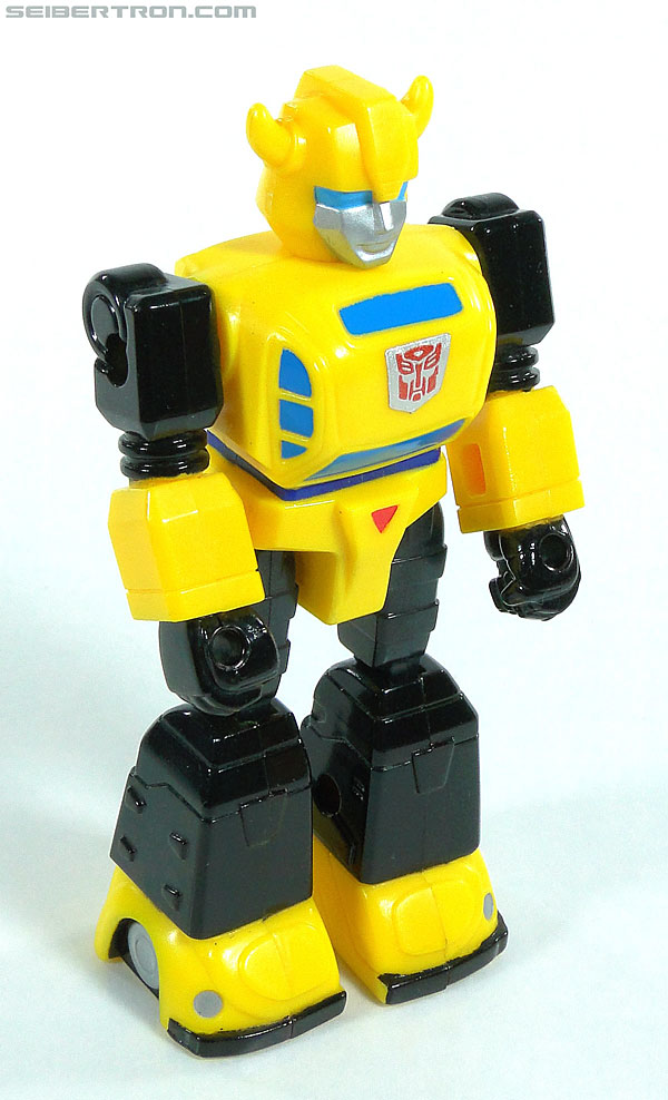 Transformers G1 1990 Bumblebee with Heli-Pack (Image #7 of 83)