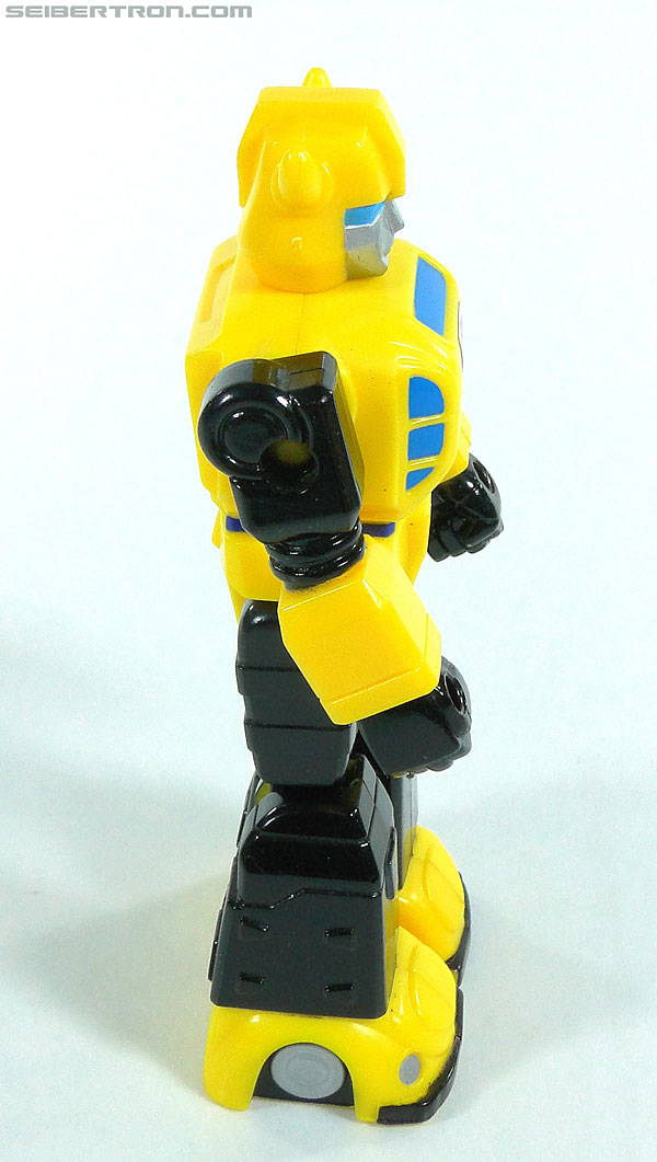 Transformers G1 1990 Bumblebee with Heli-Pack (Image #8 of 83)