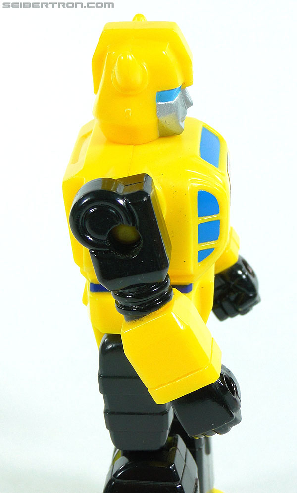 Transformers G1 1990 Bumblebee with Heli-Pack (Image #9 of 83)
