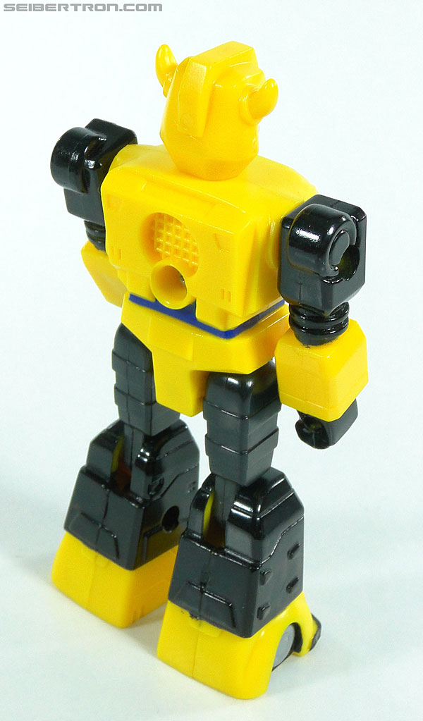Transformers G1 1990 Bumblebee with Heli-Pack (Image #10 of 83)