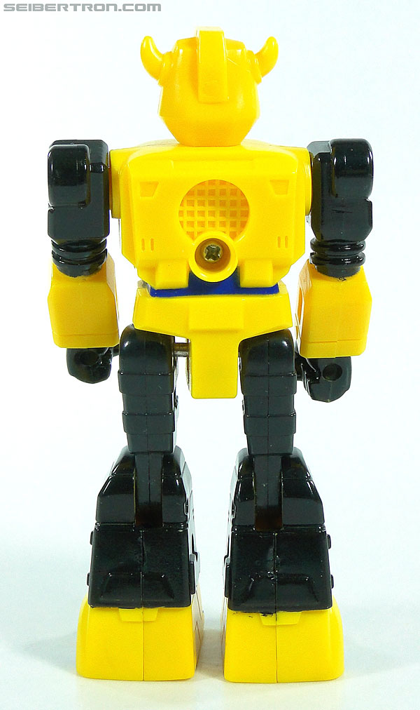 Transformers G1 1990 Bumblebee with Heli-Pack (Image #11 of 83)