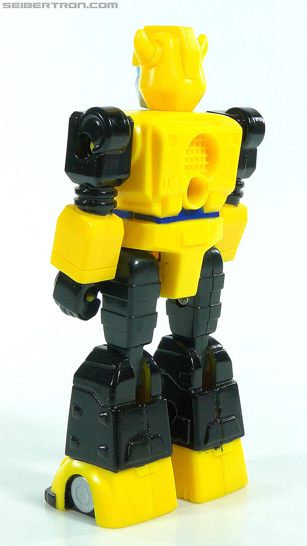 Transformers G1 1990 Bumblebee with Heli-Pack (Image #12 of 83)