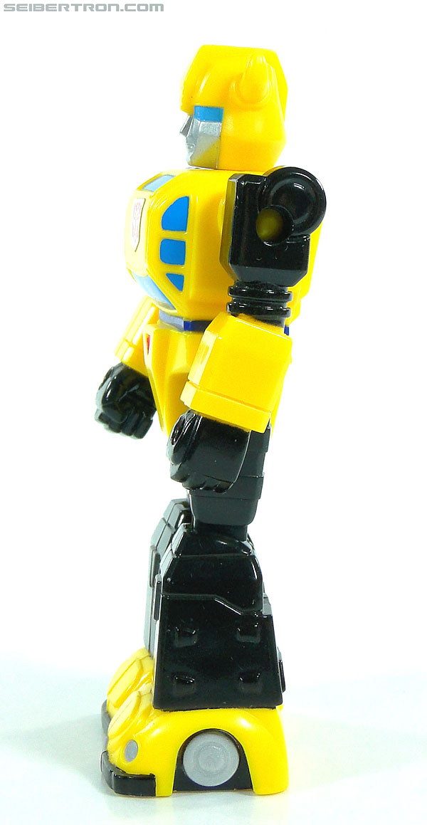 Transformers G1 1990 Bumblebee with Heli-Pack (Image #13 of 83)