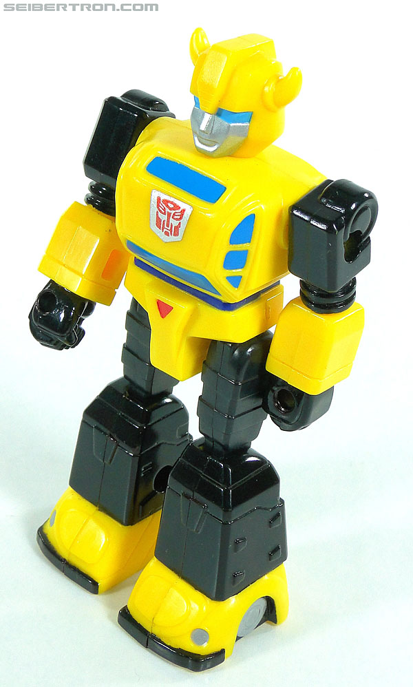 Transformers G1 1990 Bumblebee with Heli-Pack (Image #15 of 83)