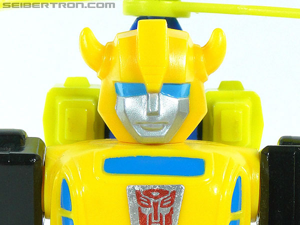 G1 1990 Bumblebee with Heli-Pack gallery