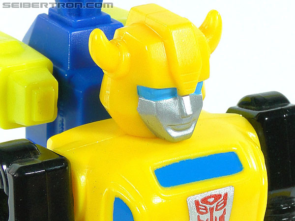 Transformers G1 1990 Bumblebee with Heli-Pack (Image #20 of 83)
