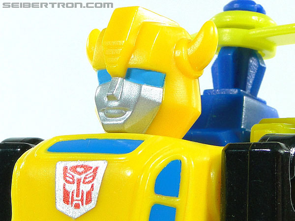 Transformers G1 1990 Bumblebee with Heli-Pack (Image #34 of 83)