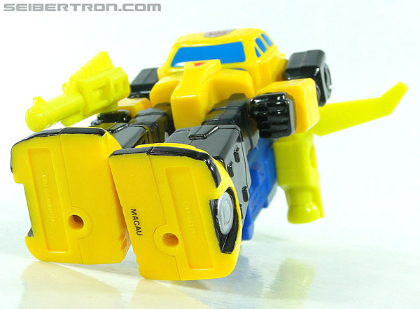 Transformers G1 1990 Bumblebee with Heli-Pack (Image #35 of 83)