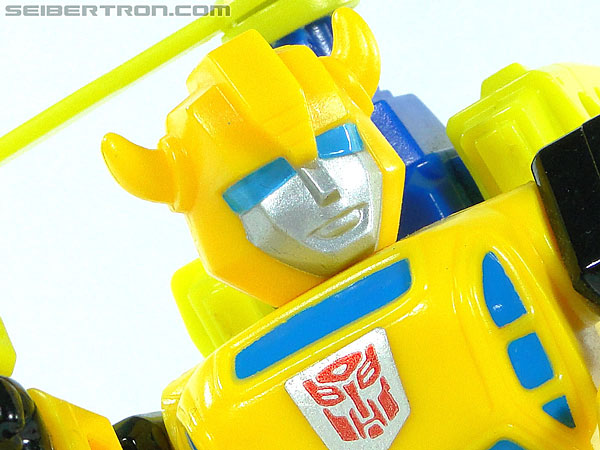Transformers G1 1990 Bumblebee with Heli-Pack (Image #41 of 83)