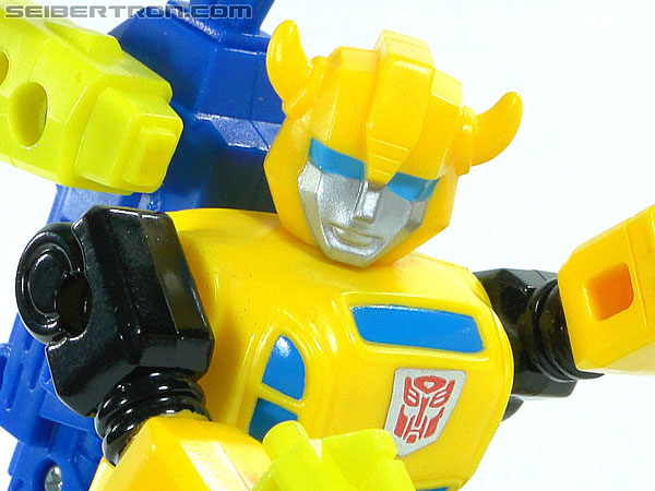 Transformers G1 1990 Bumblebee with Heli-Pack (Image #43 of 83)