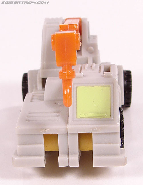 Transformers G1 1990 Crumble (Image #2 of 39)