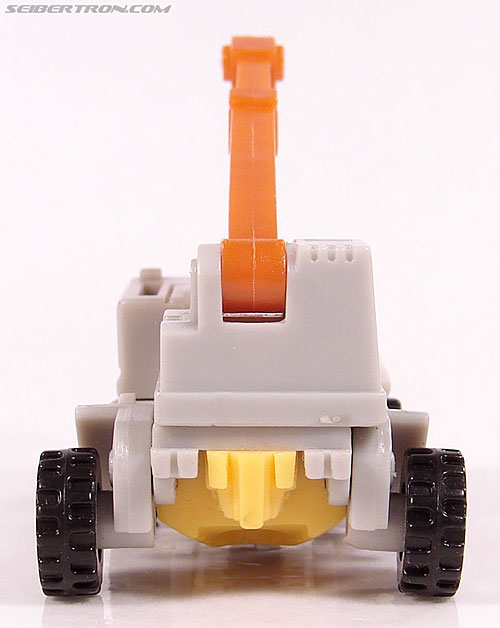 Transformers G1 1990 Crumble (Image #7 of 39)