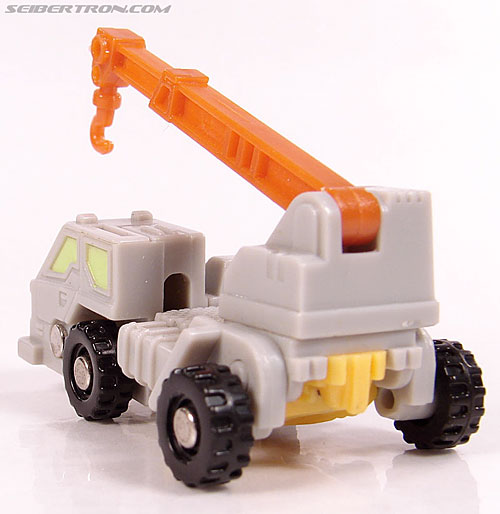 Transformers G1 1990 Crumble (Image #8 of 39)
