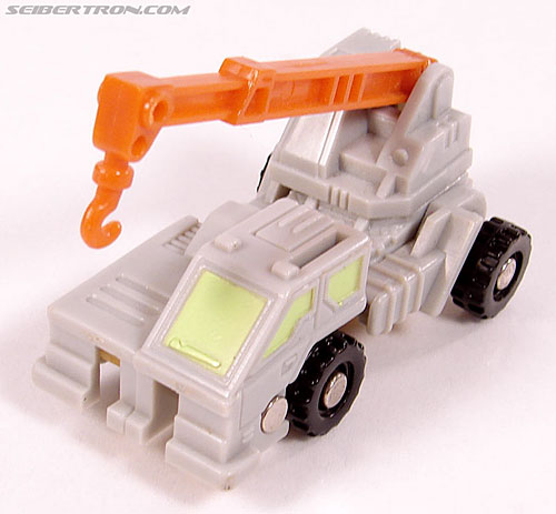 Transformers G1 1990 Crumble (Image #11 of 39)