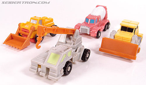 Transformers G1 1990 Crumble (Image #15 of 39)