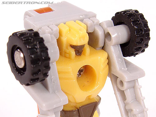 Transformers G1 1990 Crumble (Image #20 of 39)