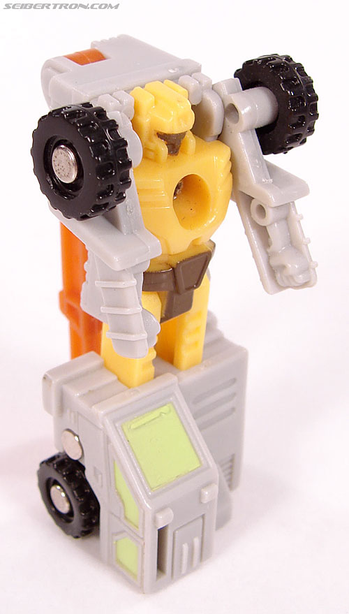 Transformers G1 1990 Crumble (Image #22 of 39)
