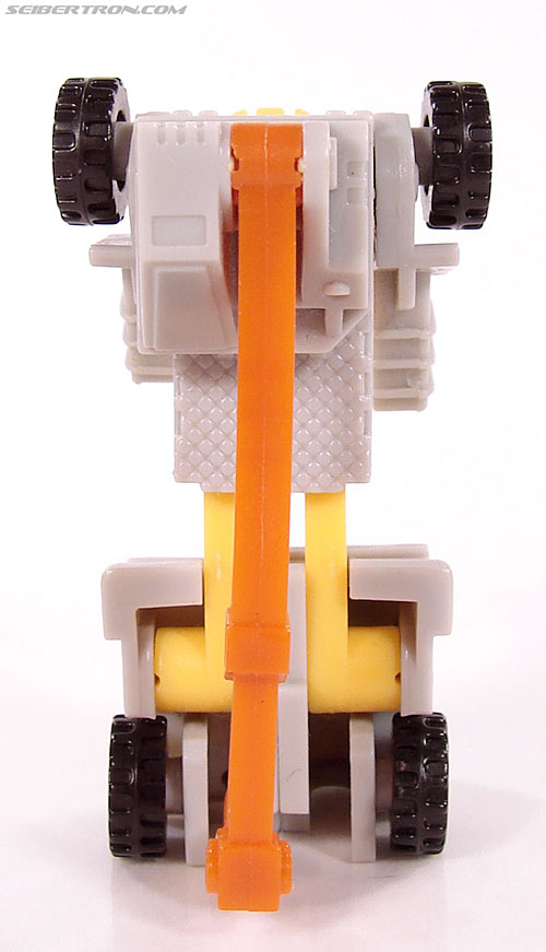 Transformers G1 1990 Crumble (Image #25 of 39)