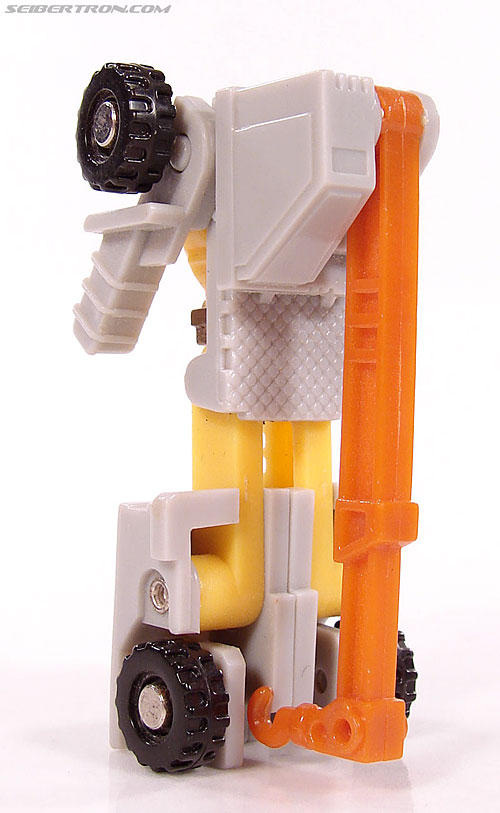 Transformers G1 1990 Crumble (Image #26 of 39)