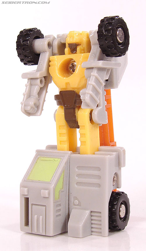 Transformers G1 1990 Crumble (Image #28 of 39)