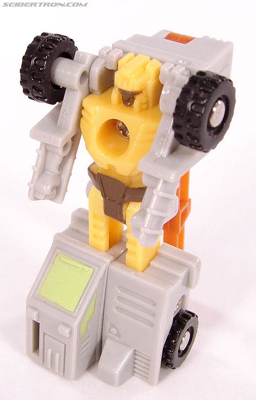 Transformers G1 1990 Crumble (Image #29 of 39)
