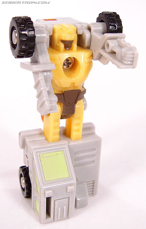 Transformers G1 1990 Crumble (Image #31 of 39)