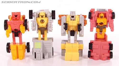Transformers G1 1990 Crumble (Image #37 of 39)