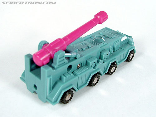 Transformers G1 1990 Direct-Hit (Image #4 of 34)