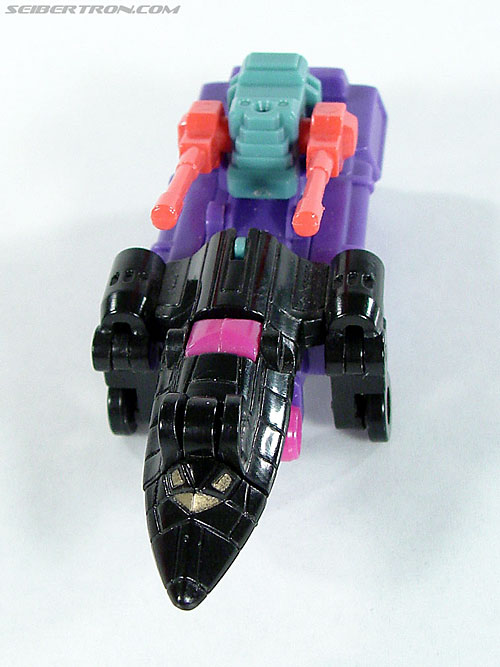 Transformers G1 1990 Fireshot (Image #11 of 34)