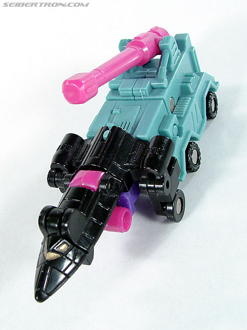 Transformers G1 1990 Fireshot (Image #12 of 34)