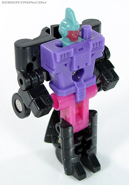 Transformers G1 1990 Fireshot (Image #21 of 34)