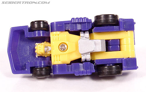 Transformers G1 1990 Ground Hog (Image #12 of 39)