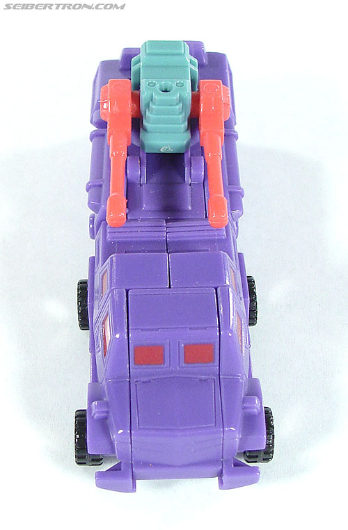 Transformers G1 1990 Half-Track (Image #1 of 34)