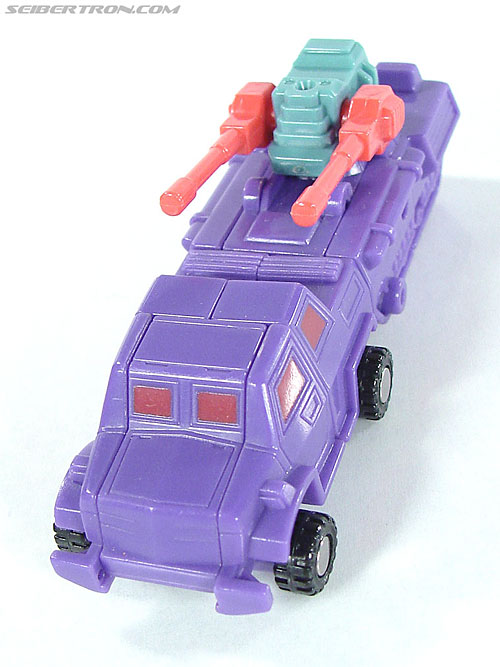 Transformers G1 1990 Half-Track (Image #9 of 34)