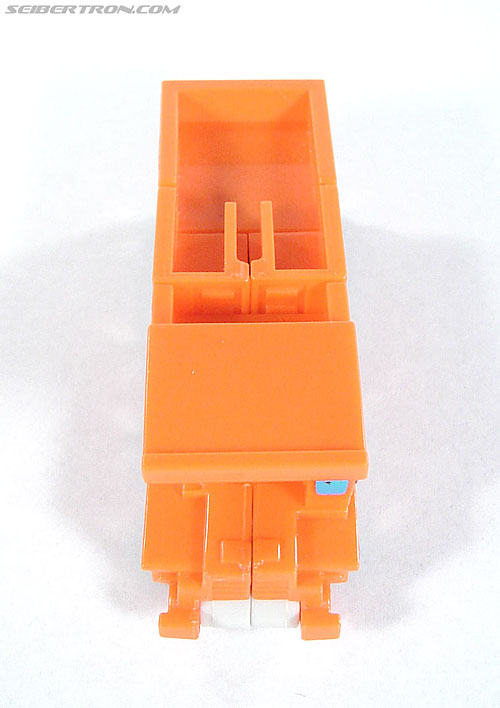 Transformers G1 1990 Hammer (Image #1 of 35)