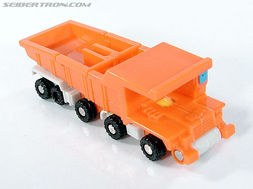 Transformers G1 1990 Hammer (Image #2 of 35)