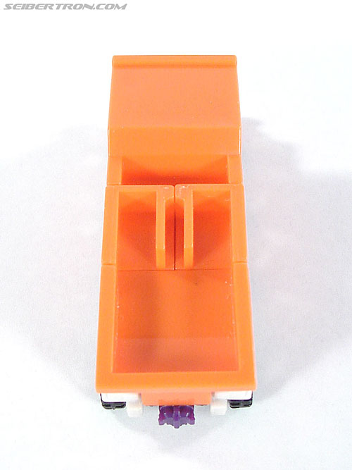 Transformers G1 1990 Hammer (Image #5 of 35)