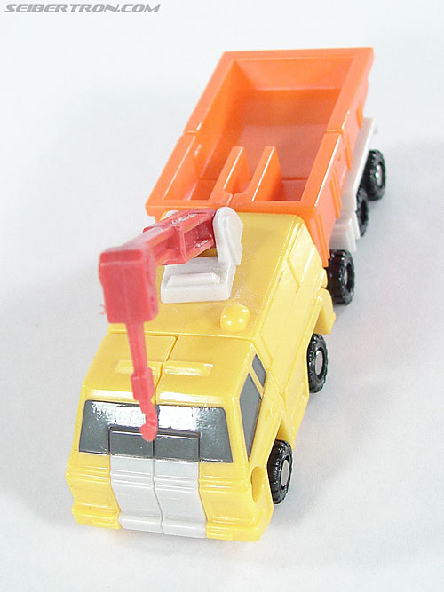 Transformers G1 1990 Hammer (Image #11 of 35)