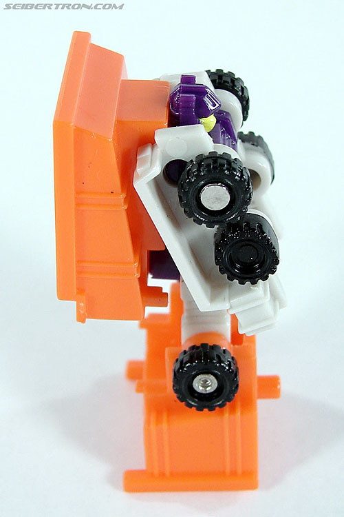 Transformers G1 1990 Hammer (Image #26 of 35)