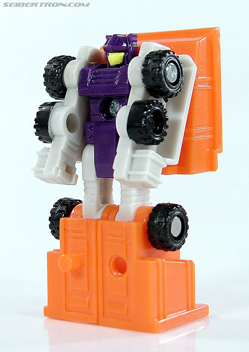 Transformers G1 1990 Hammer (Image #31 of 35)