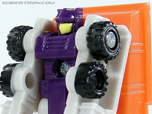 Transformers G1 1990 Hammer (Image #32 of 35)