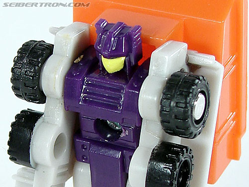 Transformers G1 1990 Hammer (Image #34 of 35)
