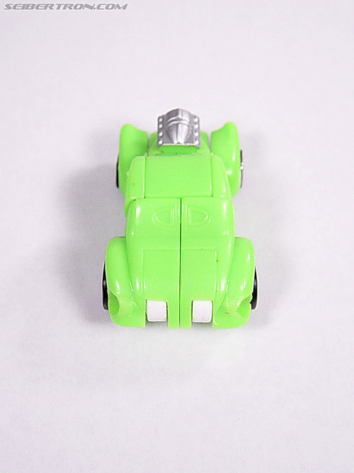 Transformers G1 1990 Hubs (Image #9 of 33)