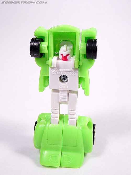 Transformers G1 1990 Hubs (Image #16 of 33)