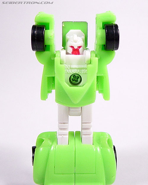 Transformers G1 1990 Hubs (Image #18 of 33)