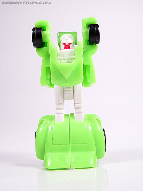 Transformers G1 1990 Hubs (Image #20 of 33)