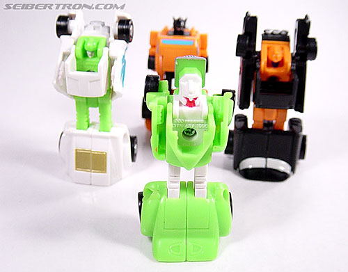Transformers G1 1990 Hubs (Image #33 of 33)